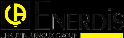 enerdis logo