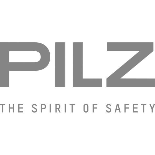 Pilz GmbH Co. KG Logo