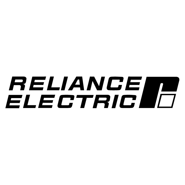 free-vector-reliance-electric-0 078391 reliance-electric-0