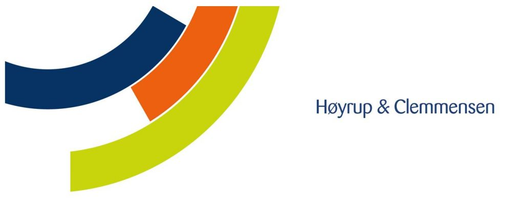 Hoyrup & Clemmensen logo high resolution