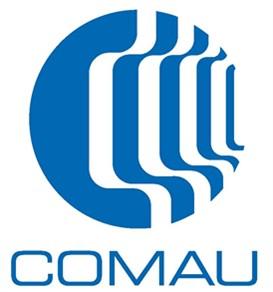 logo-COMAU