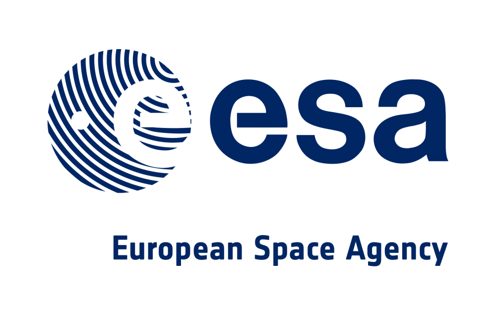 logo-European Space Agency (ESA)