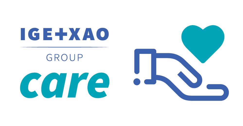 IGE XAO apoya a las empresas que fabrican equipos para luchar contra el coronavirus