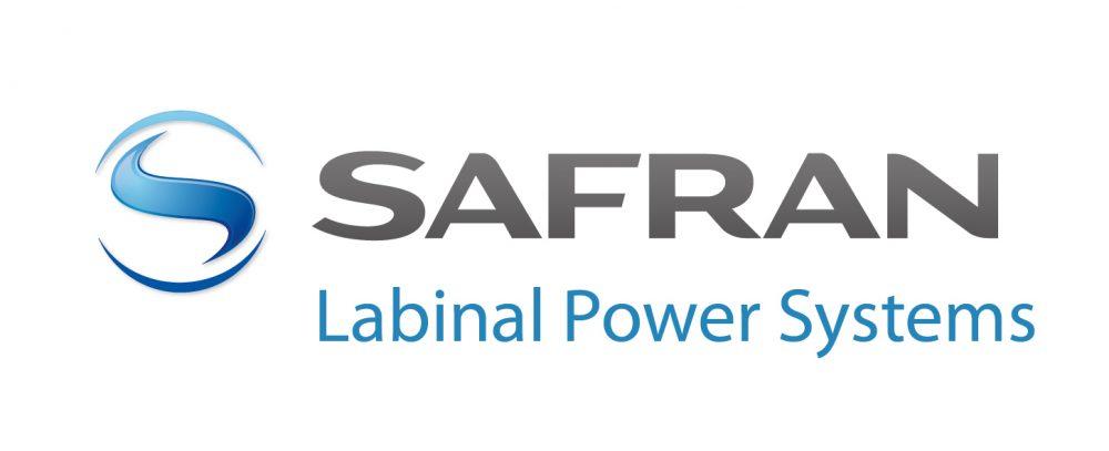 Safran Labinal Power System logo
