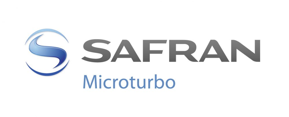 logo-Microturbo (Groupe Safran)