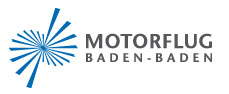 logo-Motorflug Baden-Baden GmbH,