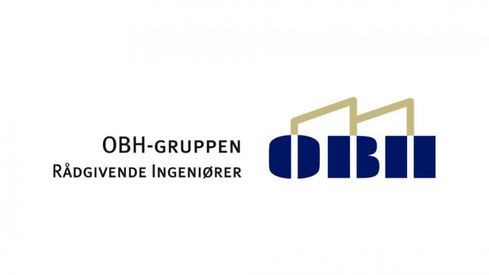OBH Gruppen Medlemsvirksomhed high resolution logo