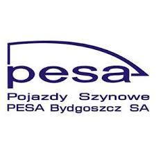 logo-PESA Bydgoszcz SA Holding