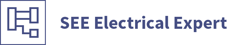 Logo SEE Electrical Expert png