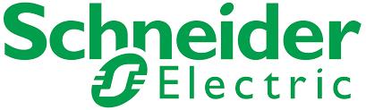 Logo Schneider an ige+xao customer