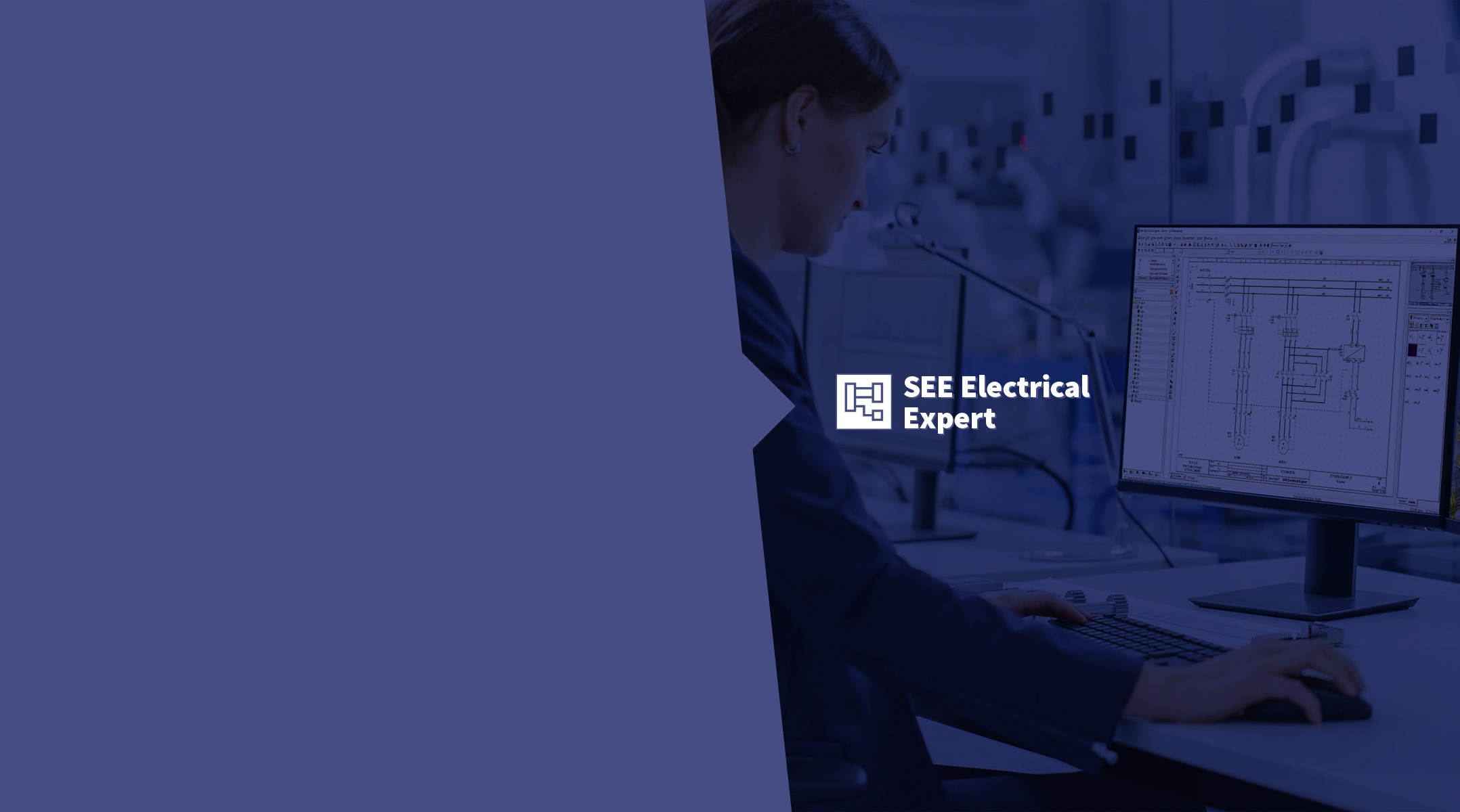 SEE Electrical Expert visual