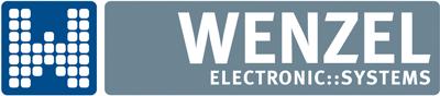 logo-Wenzel Elektronik GmbH
