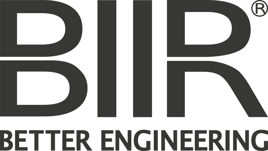 Biir better engineering logo high resolution