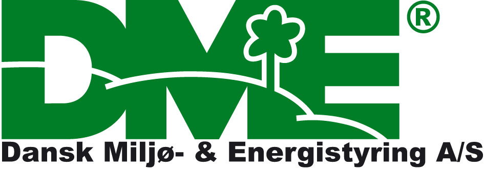 Dansk Miljo & Energistyring A/S High resolution png logo