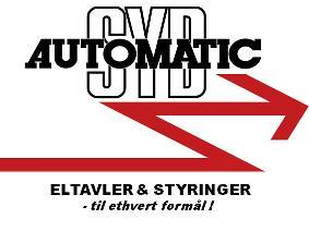 SYD Automatic logo
