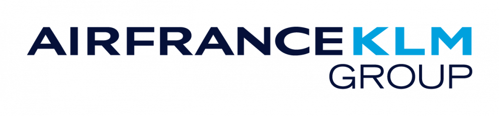 logo-Air France KLM