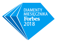 DIAMENTY 2018 dla IGE+XAO Polska